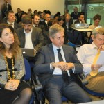 Progetto Powered il pubblico al Workshop a Key Energy di Rimini il 6 novembre 2013